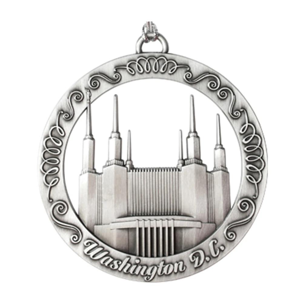 RM - Ornament - Washington D.C.<BR/>「ワシントン D.C.神殿」オーナメント