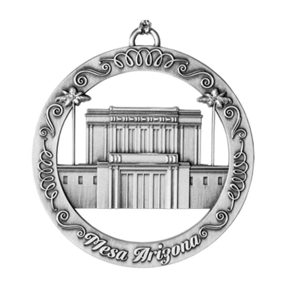 RM - Ornament - Mesa Arizona<BR/>「アリゾナ州 メサ神殿」オーナメント