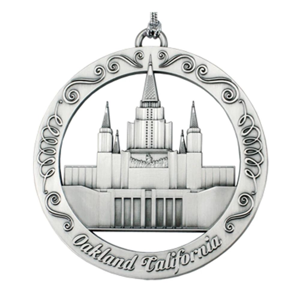 RM - Ornament - Oakland California<BR/>「カリフォルニア州 オークランド神殿」オーナメント