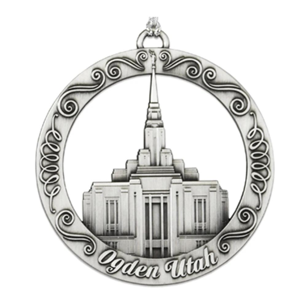 RM - Ornament - Ogden Utah<BR/>「ユタ州 オグデン神殿」オーナメント