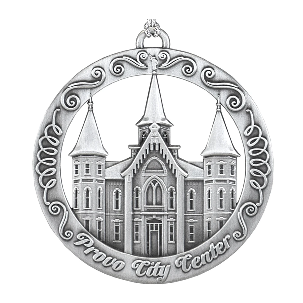 RM - Ornament - Provo City Center<BR/>「プロボシティセンター神殿」オーナメント