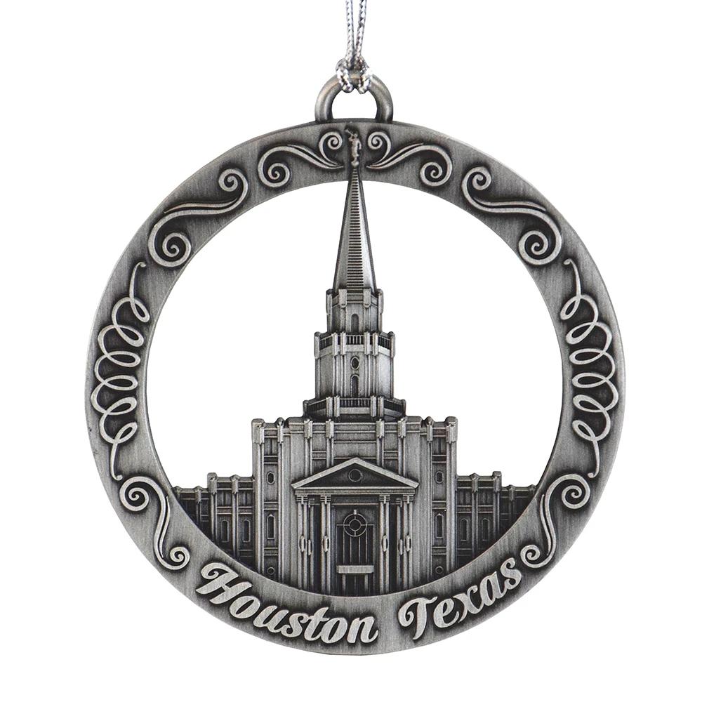 RM - Ornament - Houston Texas<BR/>「ヒューストン テキサス神殿」オーナメント