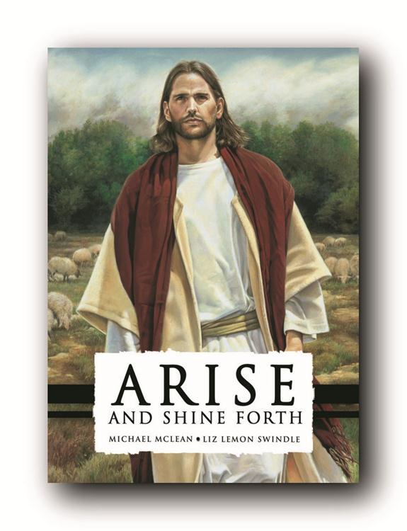 AF - DVD - Arise and Shine Forth DVD 【在庫限りあと1点】