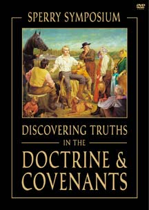 CC - DVD - Discovering Truths In The Doctrine & Covenants 【在庫限りあと1点】
