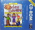 CC - CD-R - Sunday Savers - Book of Mormon Ages 8-11 (CD-R) <BR>モルモン書 8−11歳(CD-ROM)