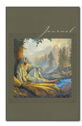 CC - Journal - Awesome Wonder Journal (Softcover) by Greg Olsen【在庫限り】
