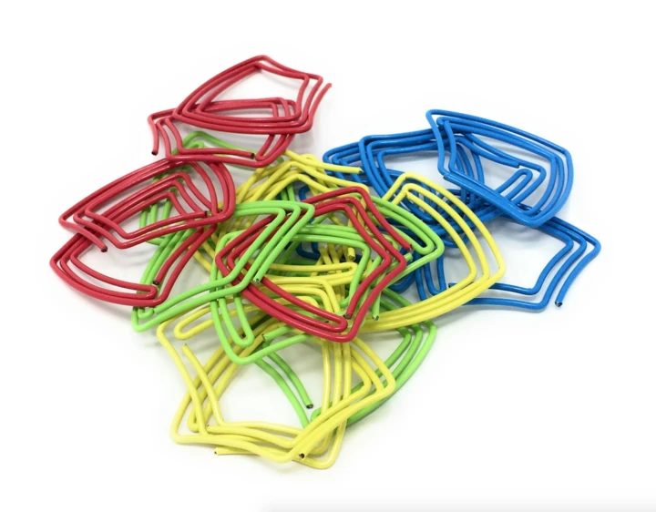 CF - Paperclip - CTR Paperclips ペーパークリップ 「CTR」