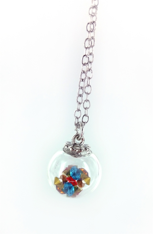 CF - Necklace - Let Your Values Shine Necklace<BR>ネックレス - バリューズ シャイン ネックレス