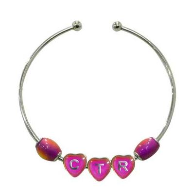 CF - Bracelet - CTR mood bracelet<BR>CTRムードブレスレット