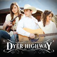 RL - CD - Dyer Highway - Dyer Highway