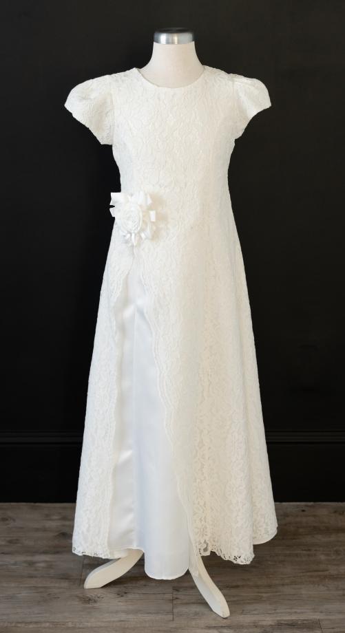 WE - Baptism Dress  Day Dream <BR>子供用バプテスマ衣装 「デイドリーム」