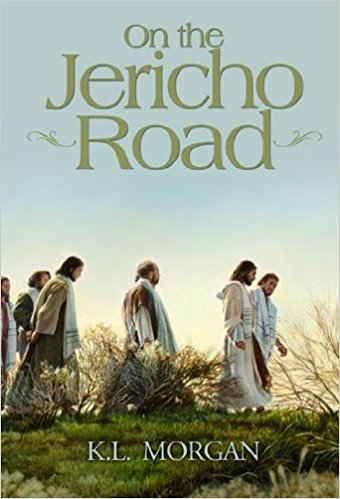 GP - Paperback - On the Jericho Road  by K.L. Morgan 【在庫限りあと2点】