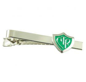 JB - Tie Bar - CTR Tie Bar <BR>CTR ネクタイタイバー (グリーン)