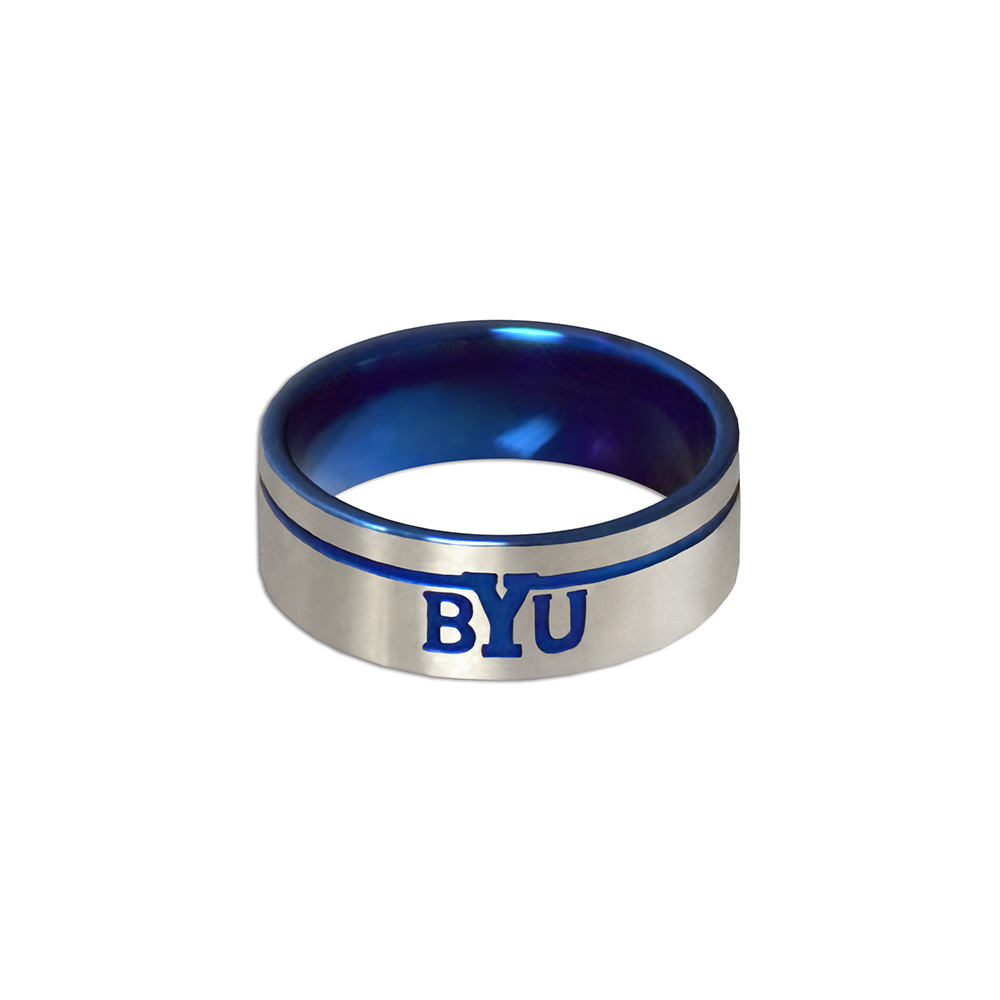 RM - Ring - BYU Astro Ring<BR>リング 「BYU」アストロ リング