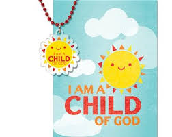 RM - Necklace - Child of God Necklace <BR>ネックレス - かみのこです(太陽)