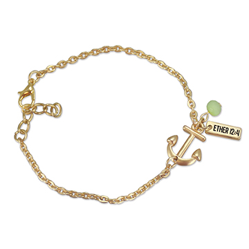 RM - Bracelet - Anchor Bracelet <BR>錨(イカリ) ブレスレット