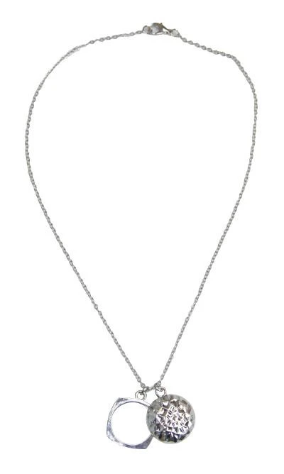 CF - Necklace - Resurrection - Necklace<BR>「復活」ネックレス