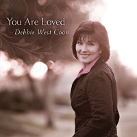 SZ - CD - You Are Loved by Debbie West Coon 【在庫限りあと1点】