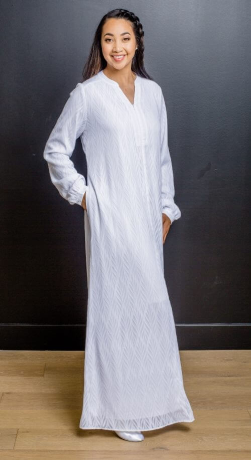 WE - Temple Dress - Lanai<BR>神殿ドレス 「ラナイ」