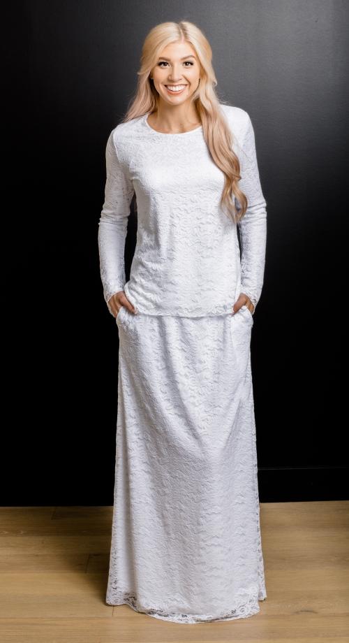 WE - Temple Dress - Ireland <BR>神殿ドレス  「アイルランド」
